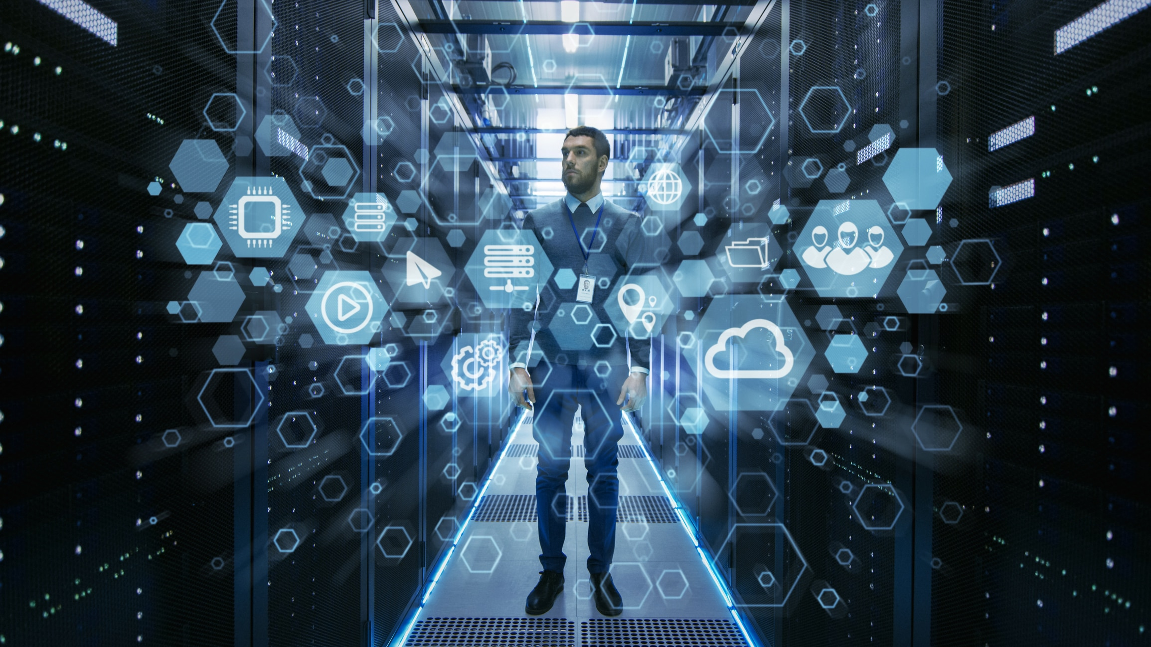 Cultivating Your Digital Ecosystem: How Interconnection Bolsters Data Center Capabilities