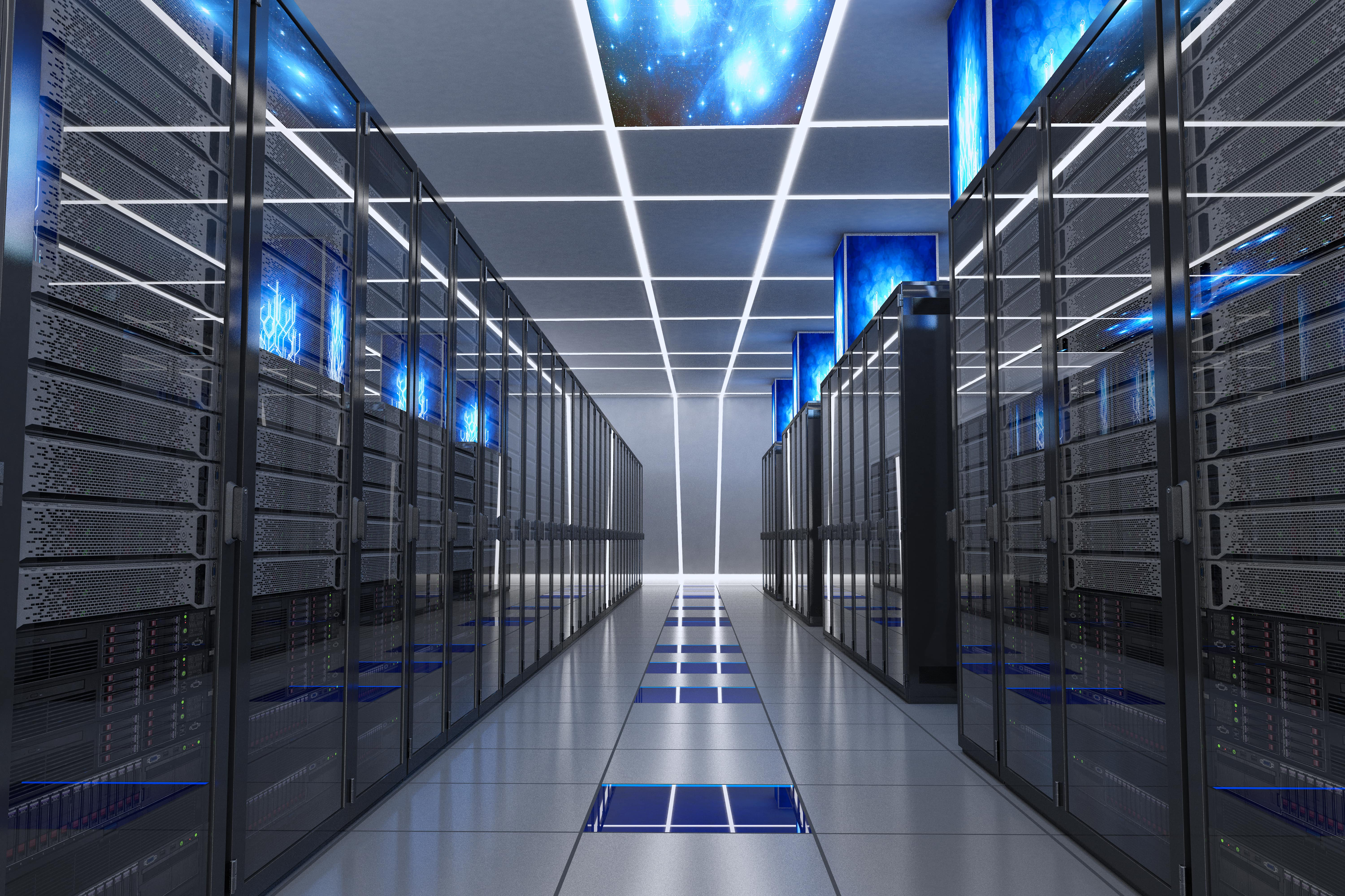 Amping Up Your Network Infrastructure with Next-Level Interconnection