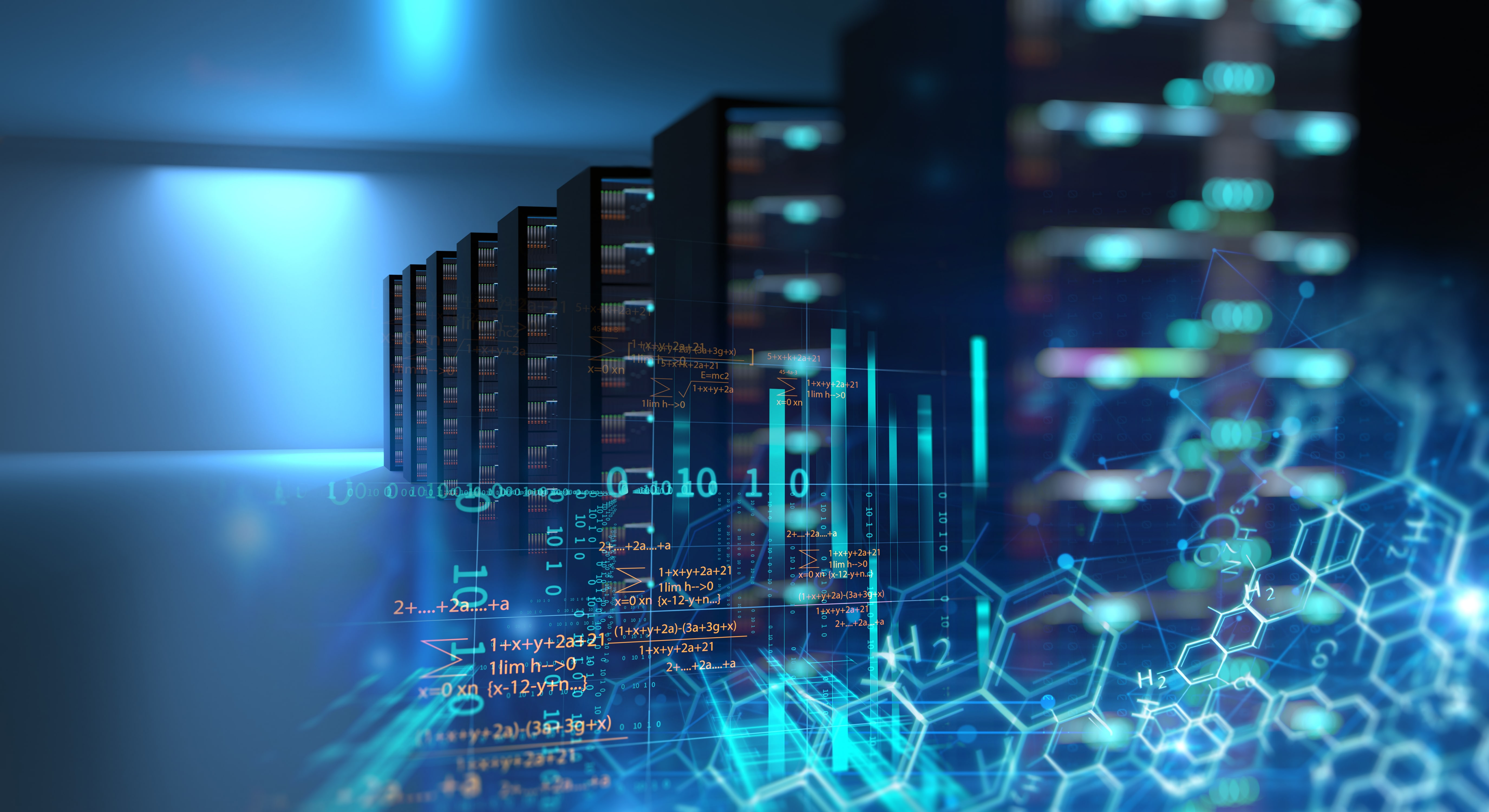 Four Data Center Game Changers Shifting the Industry Landscape Right Now