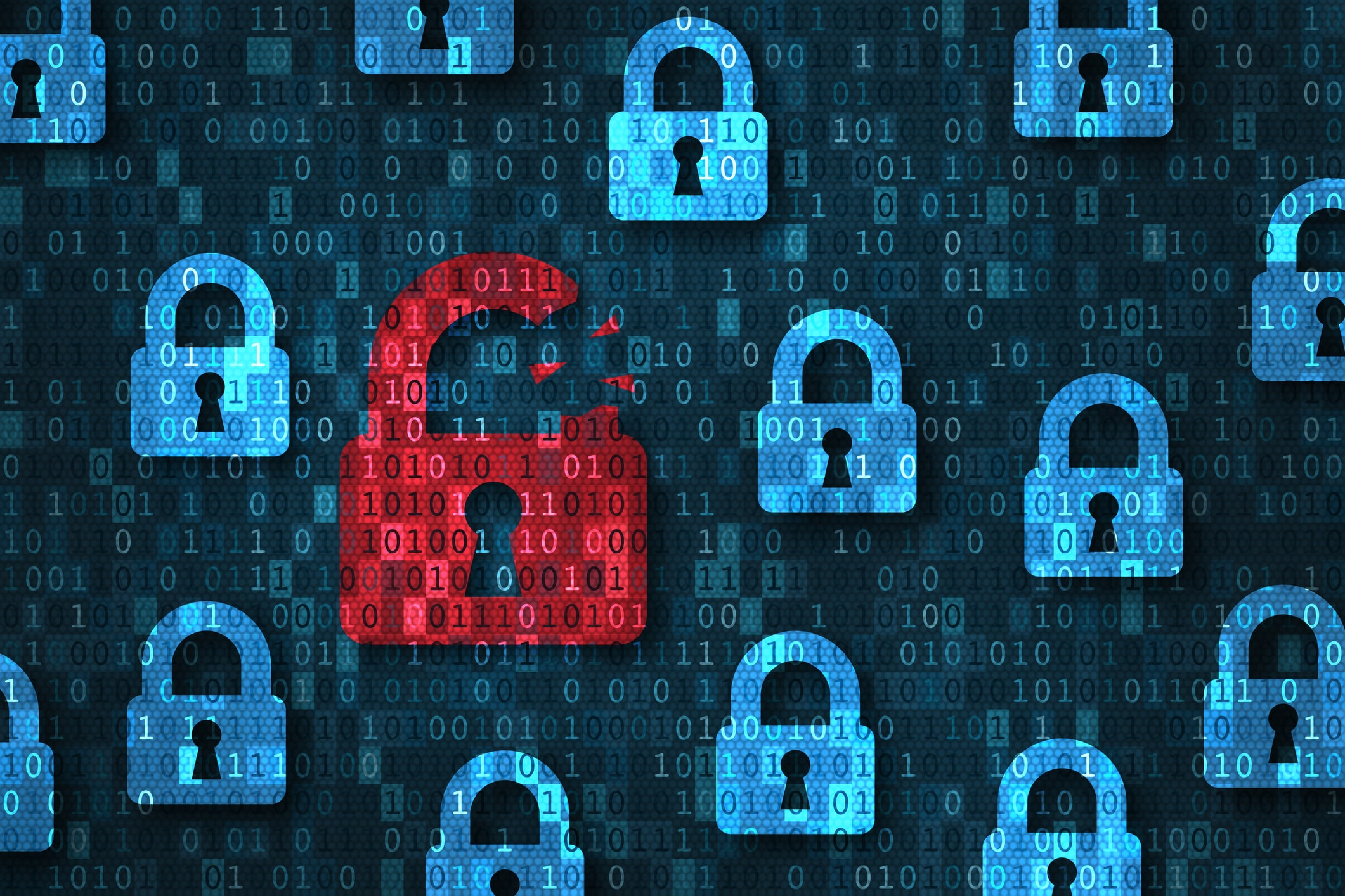 Mitigating Fear, Safeguarding Information: Unlocking the Secret to Secure Data